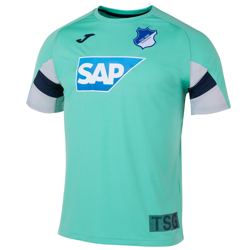 TSG 1899 Hoffenheim (2019-20) Training Jersey - Green