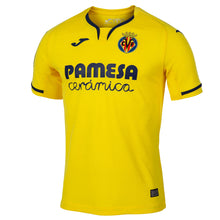 Load image into Gallery viewer, Villareal C.F. (2019-20) Home Jersey