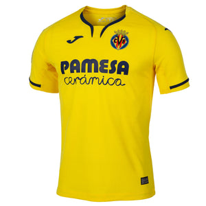 Villareal C.F. (2019-20) Home Jersey