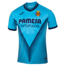 Load image into Gallery viewer, Villareal C.F. (2019-20) Alternate Jersey