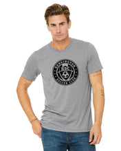 Load image into Gallery viewer, Kensington SC T-shirt (Athletic Grey)
