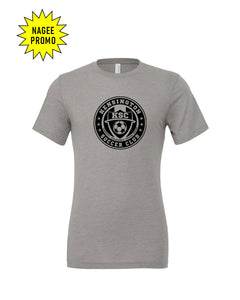 Kensington SC T-shirt (Athletic Grey)