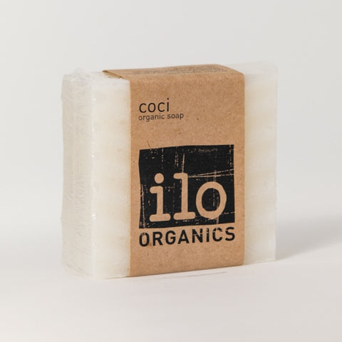 coci soap - single 135g