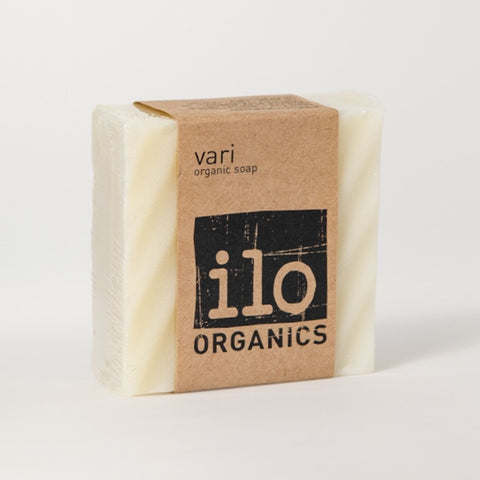 vari soap - single 135g