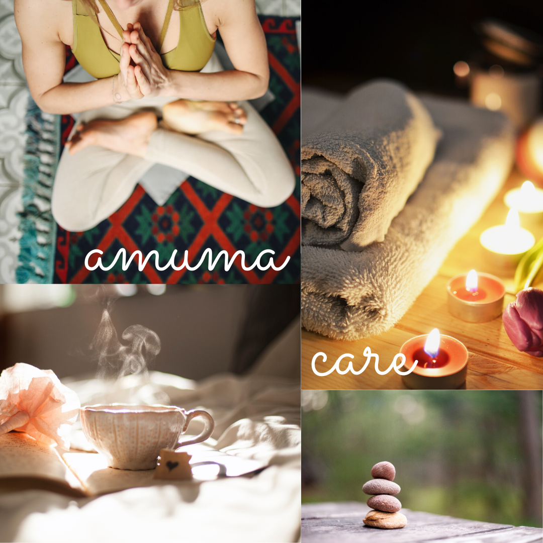 Amuma Self Care Box