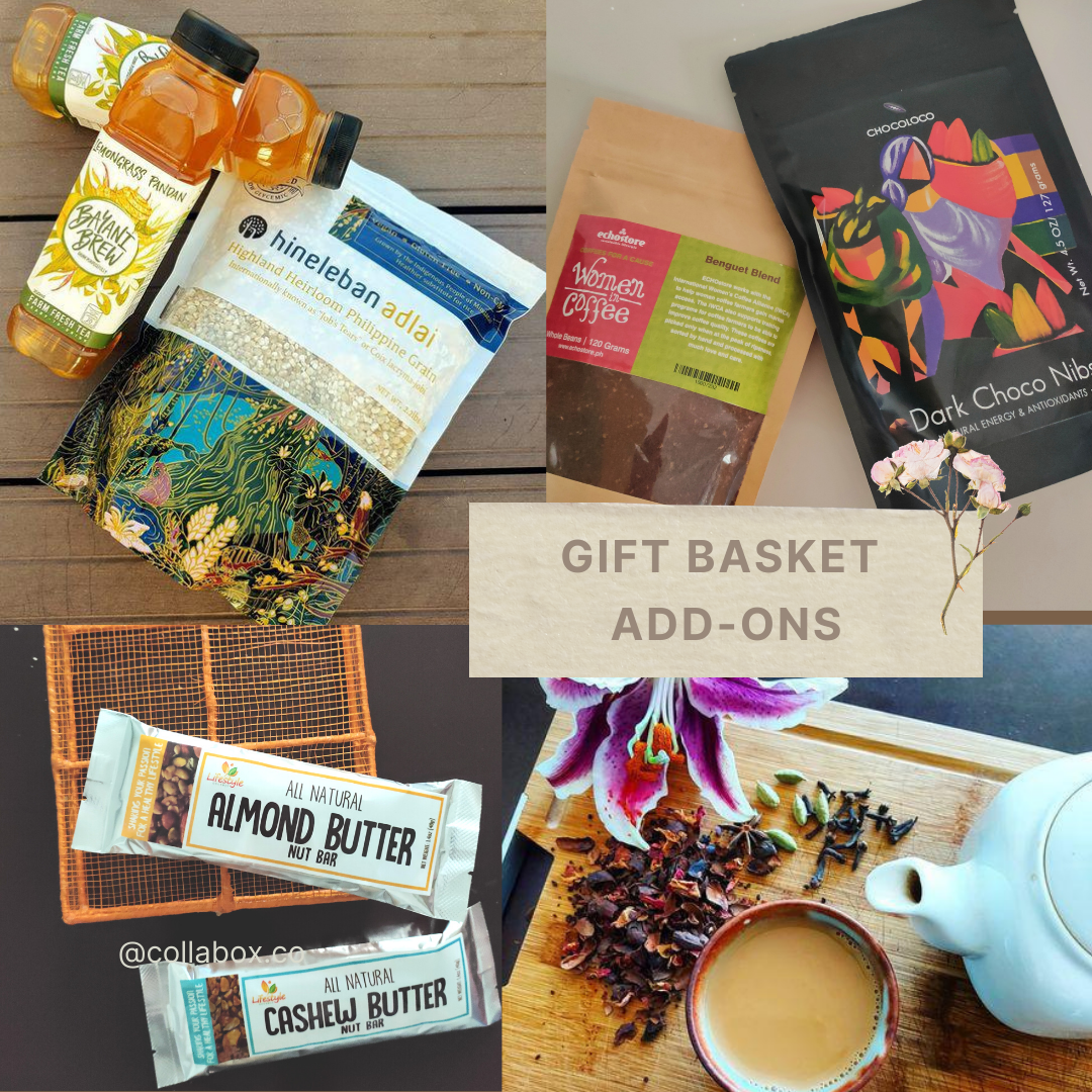 BAYANI BREW GIFTS FOR MOM