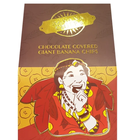 Choco Coffee Bayanihan Box