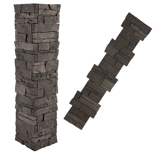 Iron Ore Pillar Panels