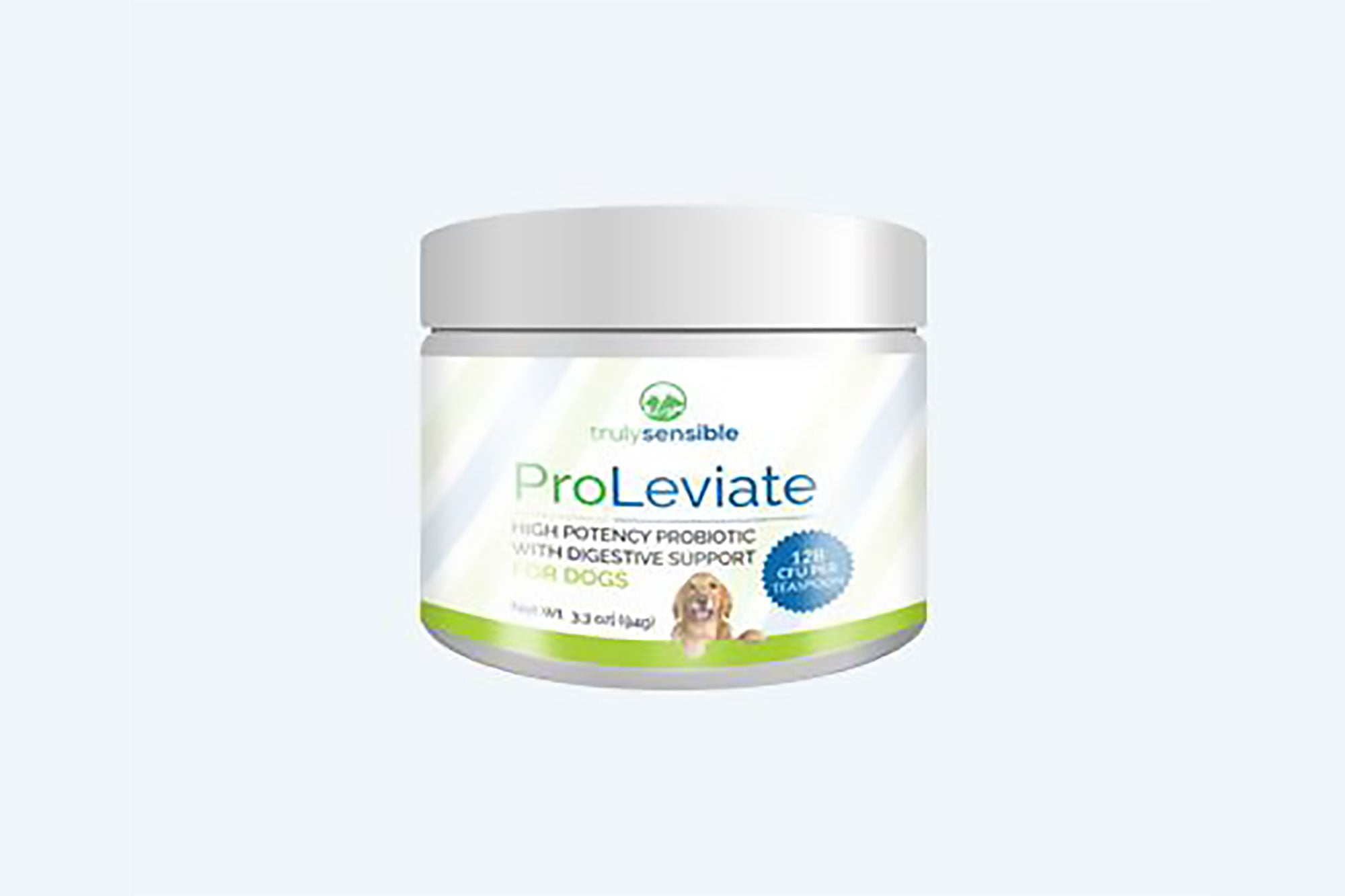 ProLeviate: The Potent Probiotic For Your Dog