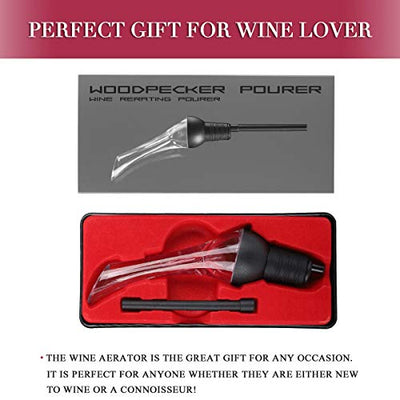 best wine pourer