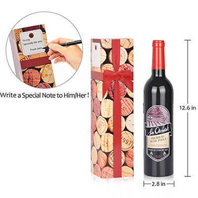 Wine Accessory Gift Set - Wine Wild West - Wine Gifts and Accessories