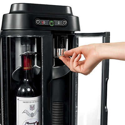Dual Zone Wine Preserver and Chiller - Wine Wild West - Wine Gifts and Accessories