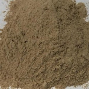 Shiitake Powder, Umami