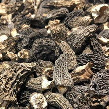 Load image into Gallery viewer, Dried Morel Mushroom