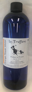 La Truffiere Orange Flower Water 16 oz