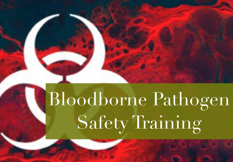 BLOOD-BORNE PATHOGEN SAFETY
