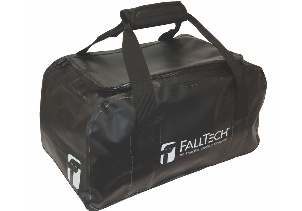 Water Resistant Gear Bag with Logo
