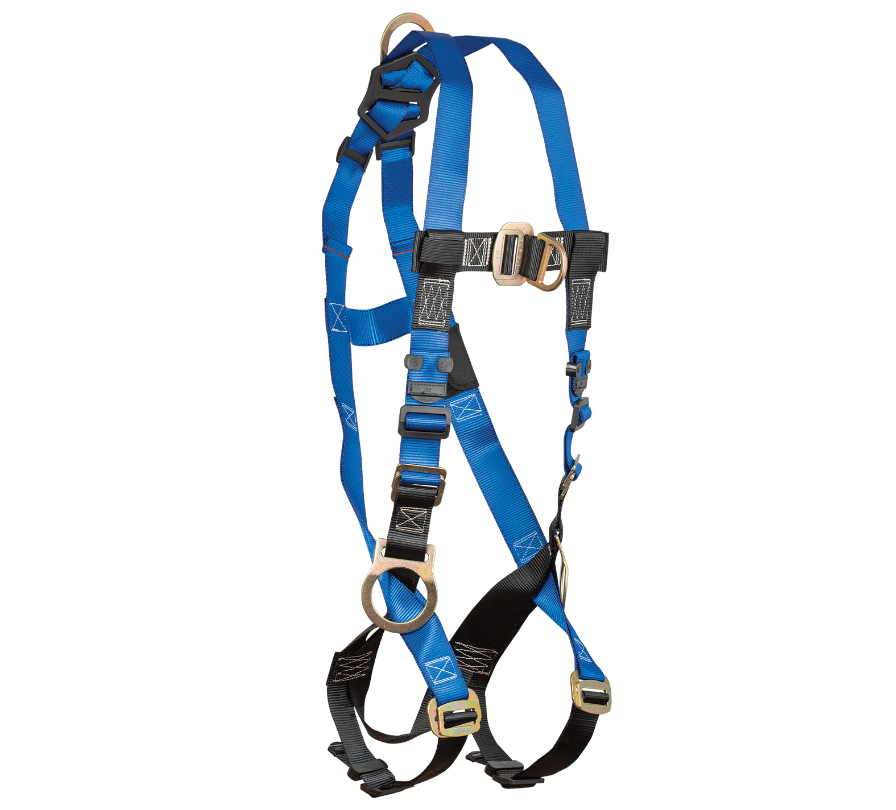 Contractor FBH 4D Climbing Non-Belted Small/Medium