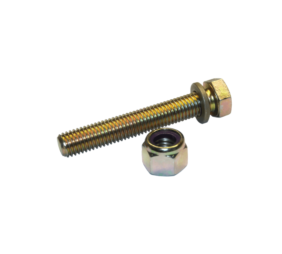 Replacement Bolt and Nut for 7393 Anchors