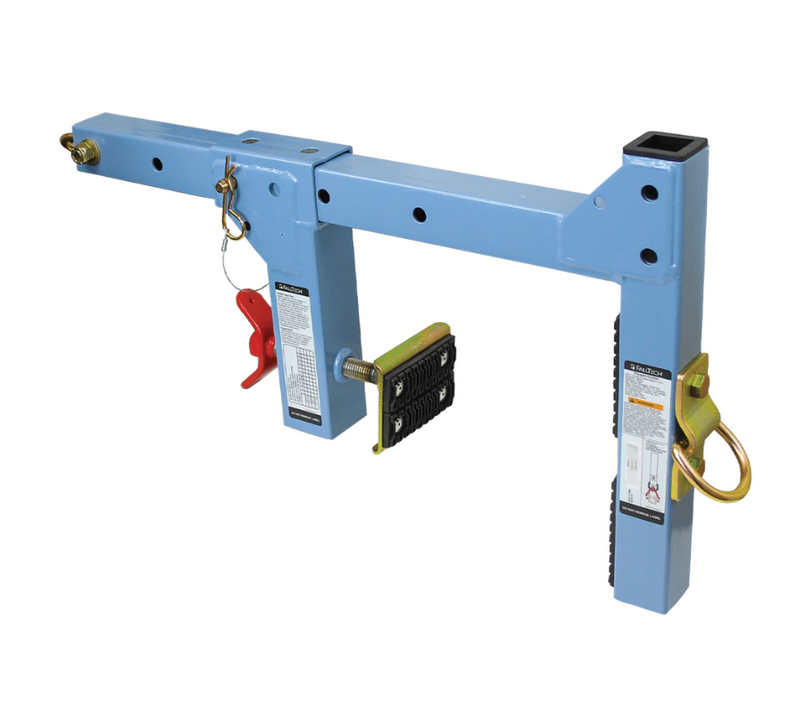 Adjustable Parapet Wall Anchor
