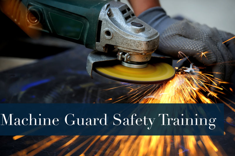 MACHINE GUARD SAFETY