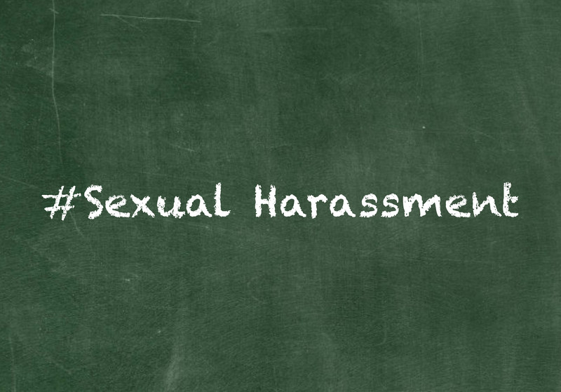 SEXUAL HARASSMENT PREVENTION TRAINING FOR SUPERVISORS