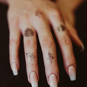 Temporary Tattoo Bundle 1