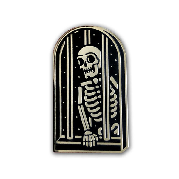 Imprisoned Pin –– Ursa Major Supply