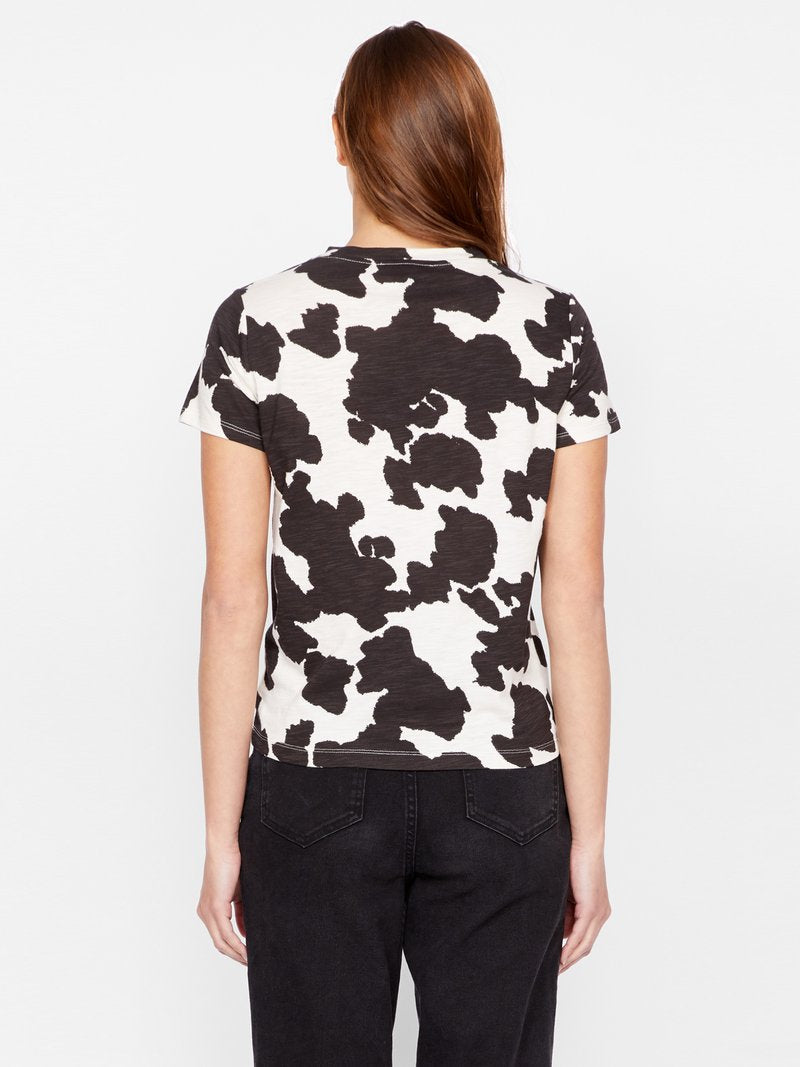 The Perfect Tee Small Pony Soy Milk by Sanctuary