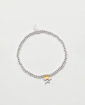 Sienna Double Star Bracelet