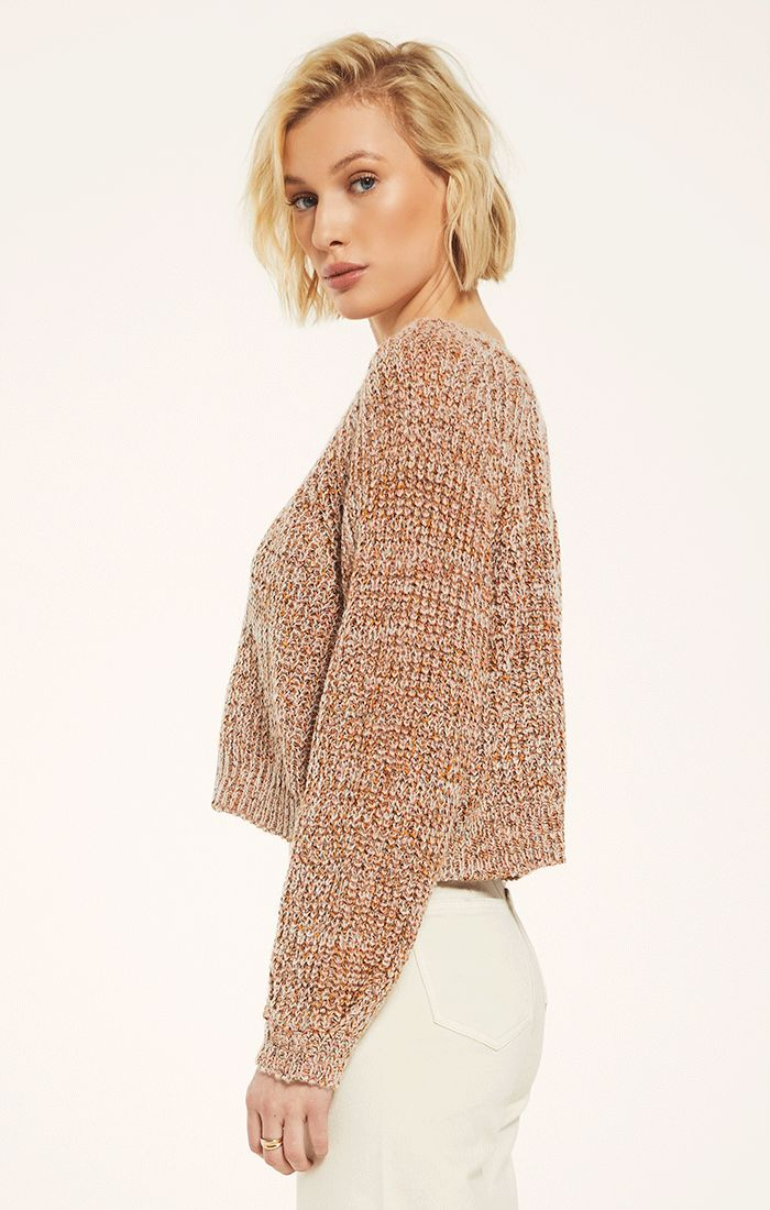 Rathaus Sweater Baked
