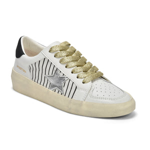 Speed Multi White Sneakers