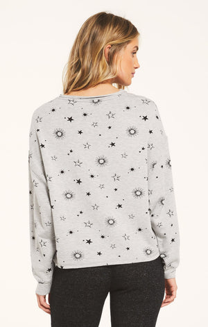 Jessie Star Long Sleeve