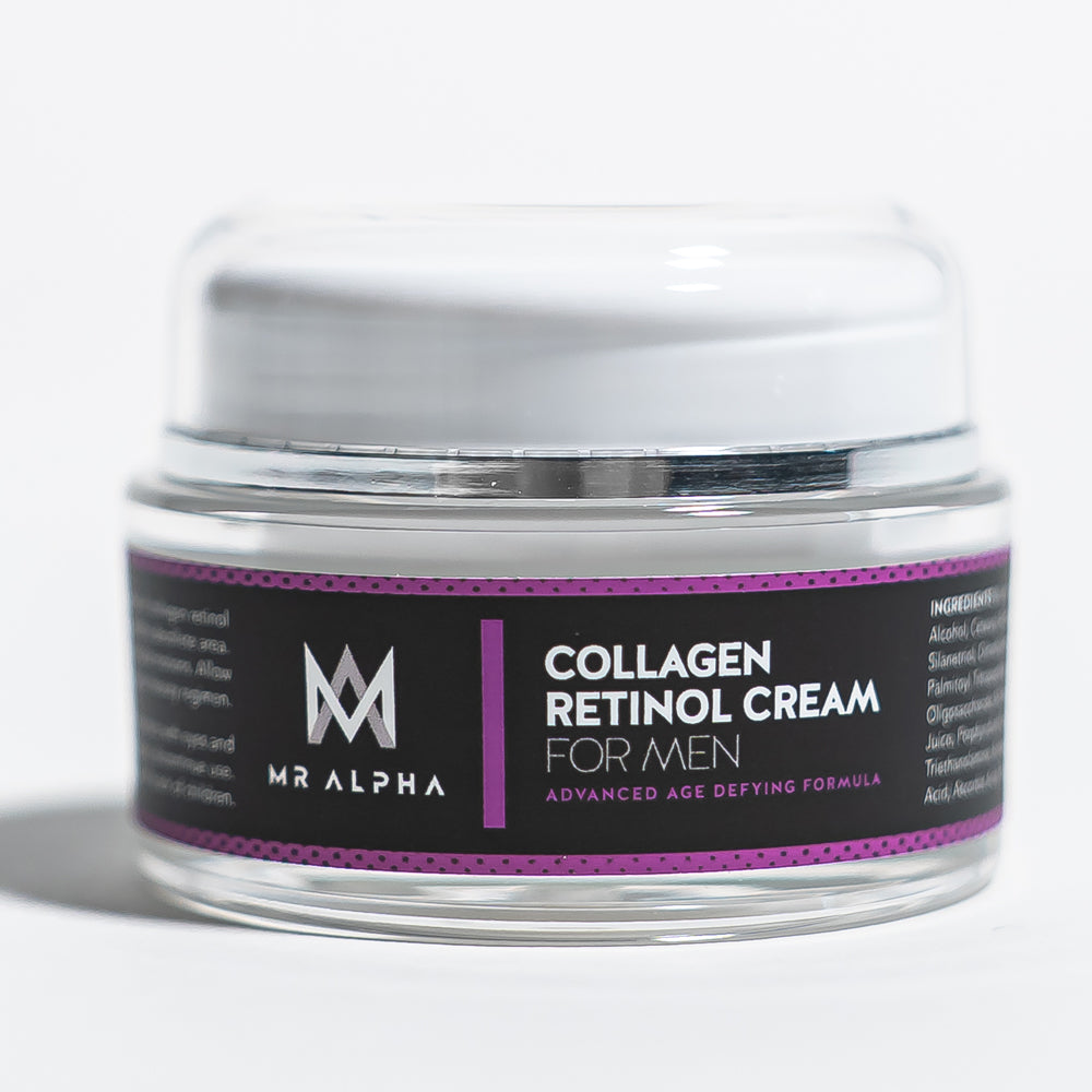 Collagen Retinol Night Cream