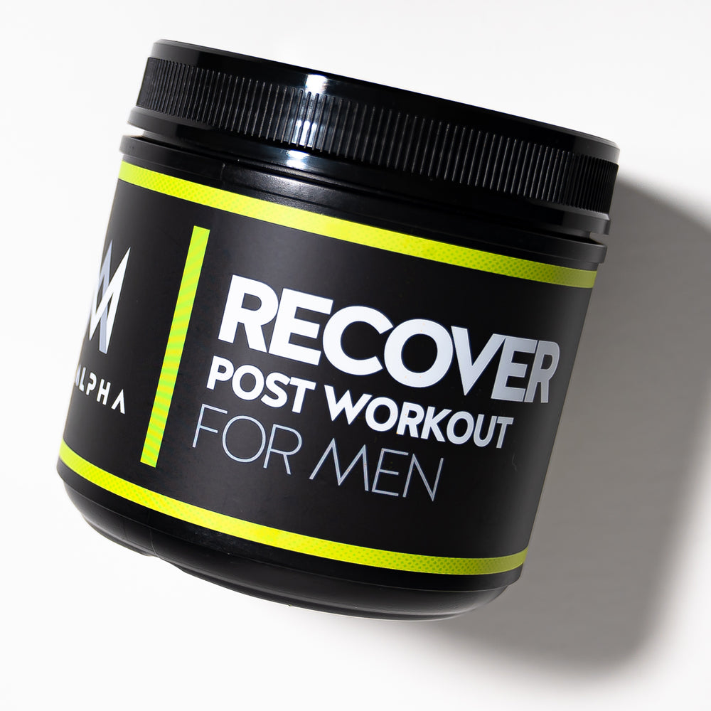 Recover Post-Workout Supplement