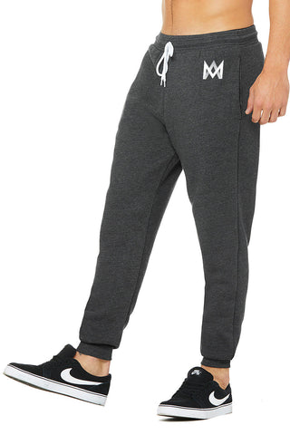 Jogger Sweatpants Dark Grey