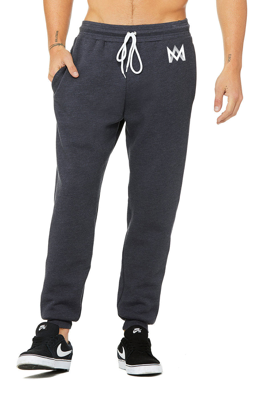 Jogger Sweatpants Navy