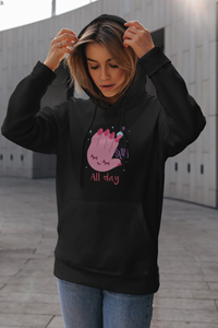 Slay All Day Women's Hoodie