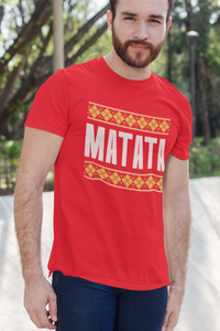 Hakuna Matata Matching Couple T Shirt
