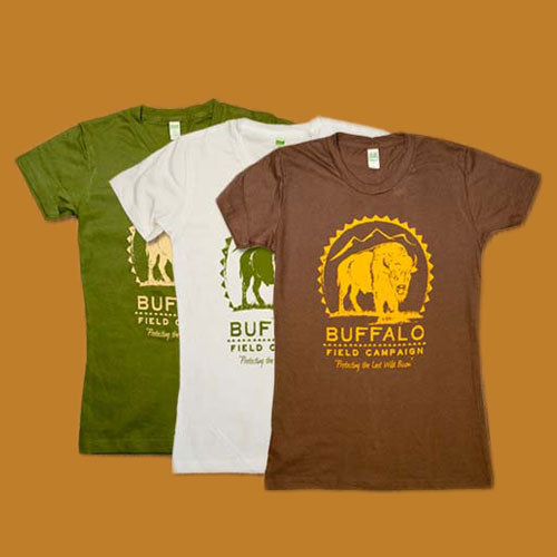 BFC New Logo Fitted T-Shirt (Womens)