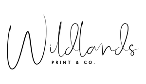 Wildlands Print & Co.