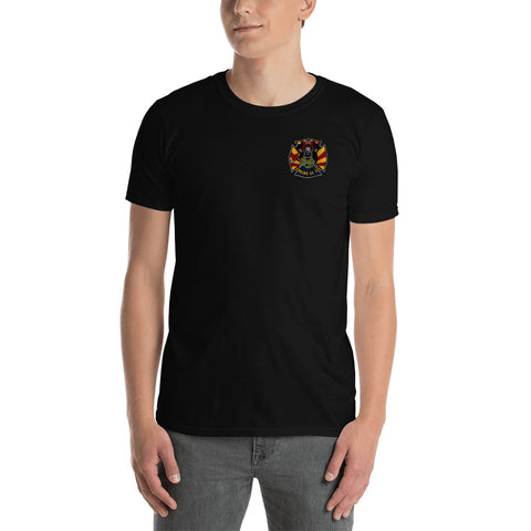 Engine Co. 121 Short-Sleeve Unisex T-Shirt