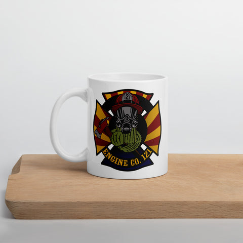Engine Co. 121 Mug