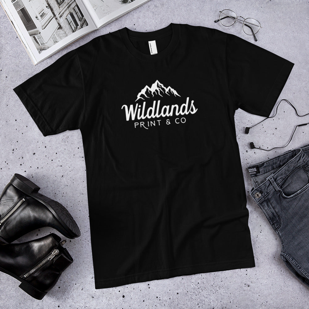 Wildlands Print & Co. T-Shirt