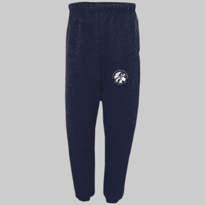 Sweatpants - Closed Ankle
