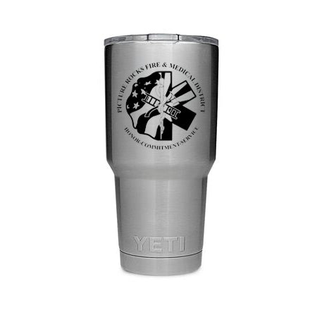 PRFMD Engraved Yeti - Coming Soon