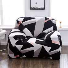 Load image into Gallery viewer, stretch sofa cover set 1/2/3/4 seater elastic