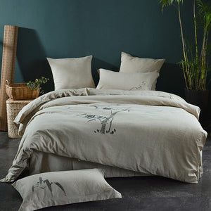 High Archives Arts Bed Cotton And Hemp