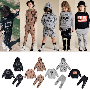 boys clothing sweatshirts