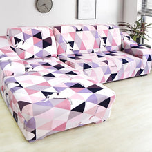 Load image into Gallery viewer, shape corner sofa cover elastic